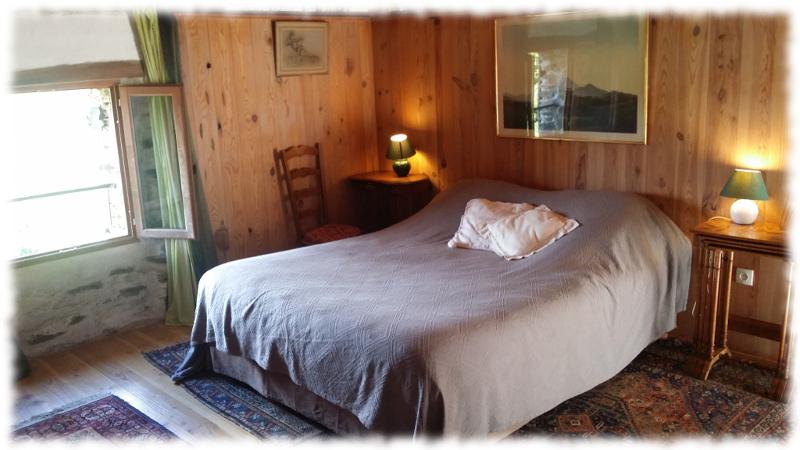 Guestroom chambre est-lit-160x200
