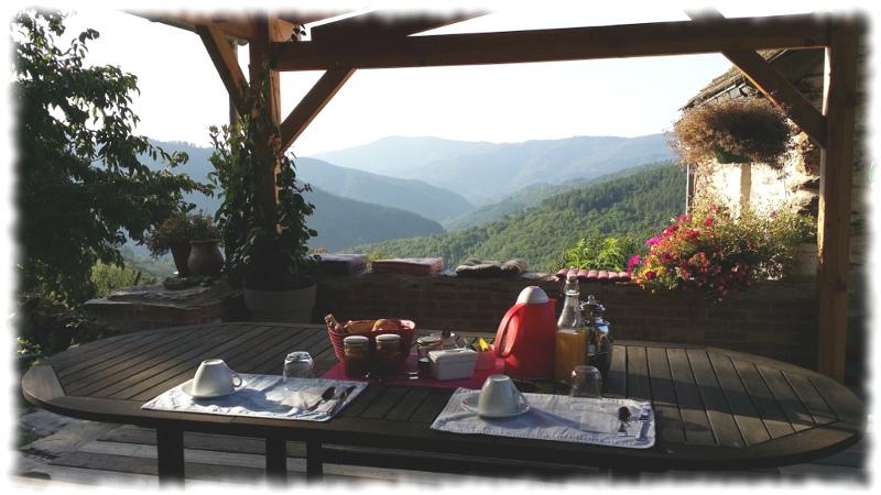 breakfast petit-dejeune-terrasse
